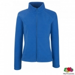 Толстовка 'Lady-Fit Full Zip Fleece'
